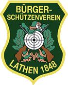 BSV Lathen Logo